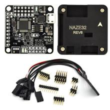 NAZE32 Rev6 6DOF Flight Control Board For QAV210 QAV250 mini Multicopter Quad