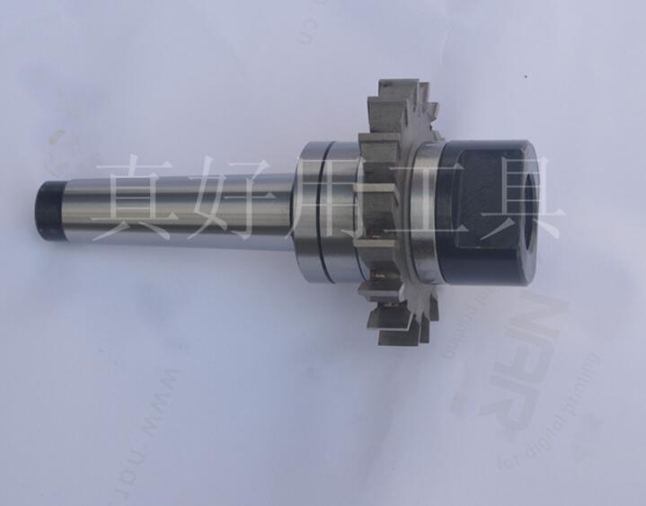 1PCS cortador de Trituração ferramenta haste Morse MT2 MT3 MT4 furo Interno 13 16 22 27mm instalação lâmina de Serra cortador de trituração