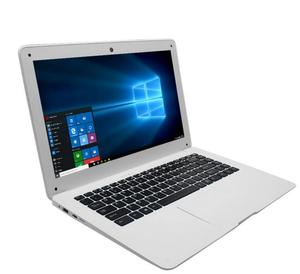 2020 Cheap free Windows10 laptops Ultrabook Quad Core 4GB RAM 64GB ROM 14.1 inch laptop school computer PC Russia free gifts