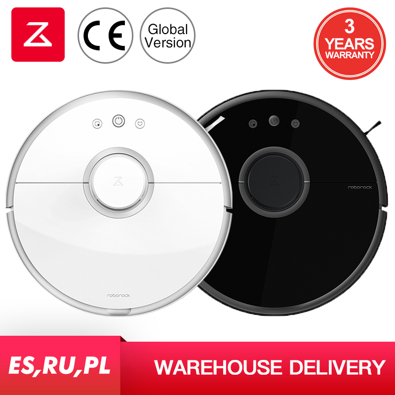 roborock s50 ce s55 robot vacuum cleaner 2 for Home Wireless smart planned route APP control