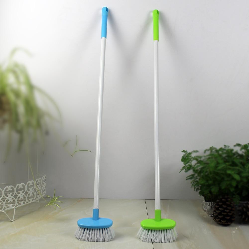 Bathtub bathroom floor tile brush skillet supplies carpet bristles ...