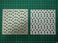 Stereoscopic Carrot Metal Die Cutting Scrapbooking Embossing Dies Cut Stencils Decorative Cards DIY Album Card Paper