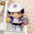 anime Movie & TV The Prince of Tennis figure 35 cm Echizen Ryoma plush toy doll w4049