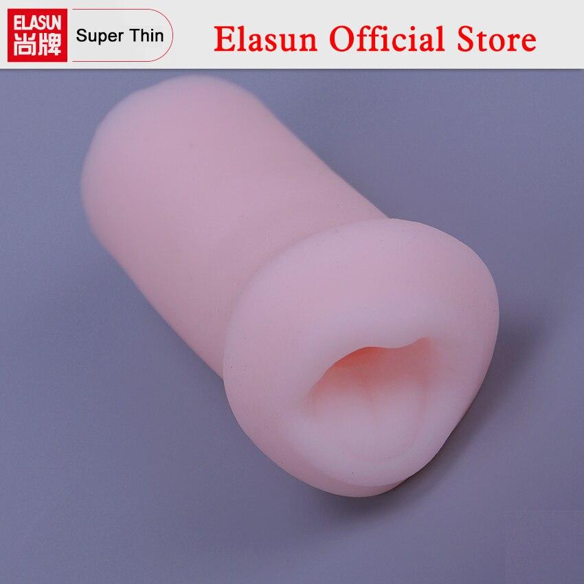 Nie je to nič, že modely s rukávmi Fleshlight sú svetovo najpredávanejšou sexuálnou hračkou pre mužov.