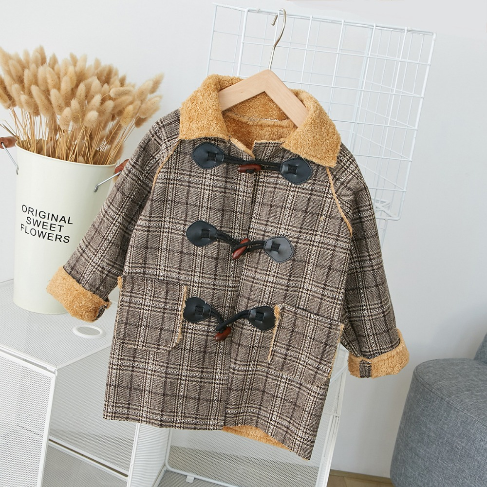 Toys are discounted baby boys wool coats in Toy World