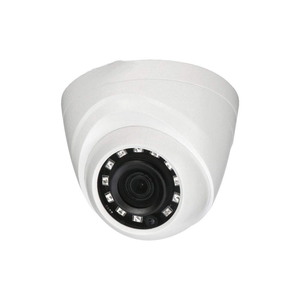 HDCVI DOME Camera 1/2.9 1MP CMOS 720P IR 20M indoor HAC-HDW1000R cctv security camera coaxial camera ...