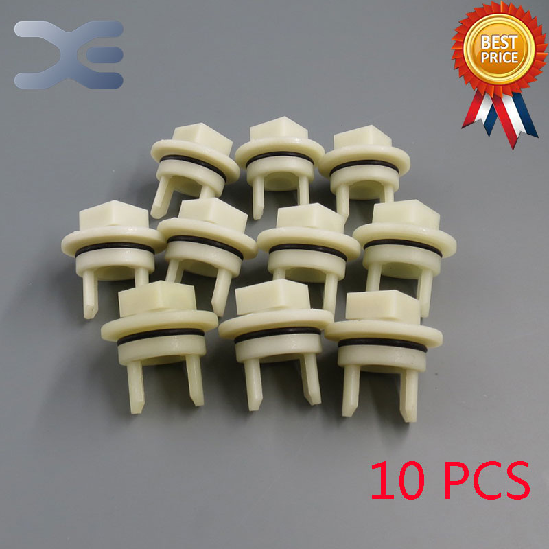 все цены на 10Per Lot High Quality Plastic Gear Sleeve Connector Piece Cog Meat Grinder Spare Part Adapted For Bosch New Unused онлайн