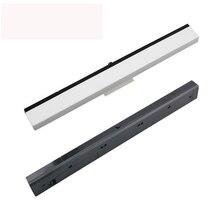 Barre de télécommande sans fil de capteur de Bluetooth pour la barre de capteur de récepteur de Wii pour la barre de récepteur infrarouge de capteur de rayon de Signal dir de Nintendo wii