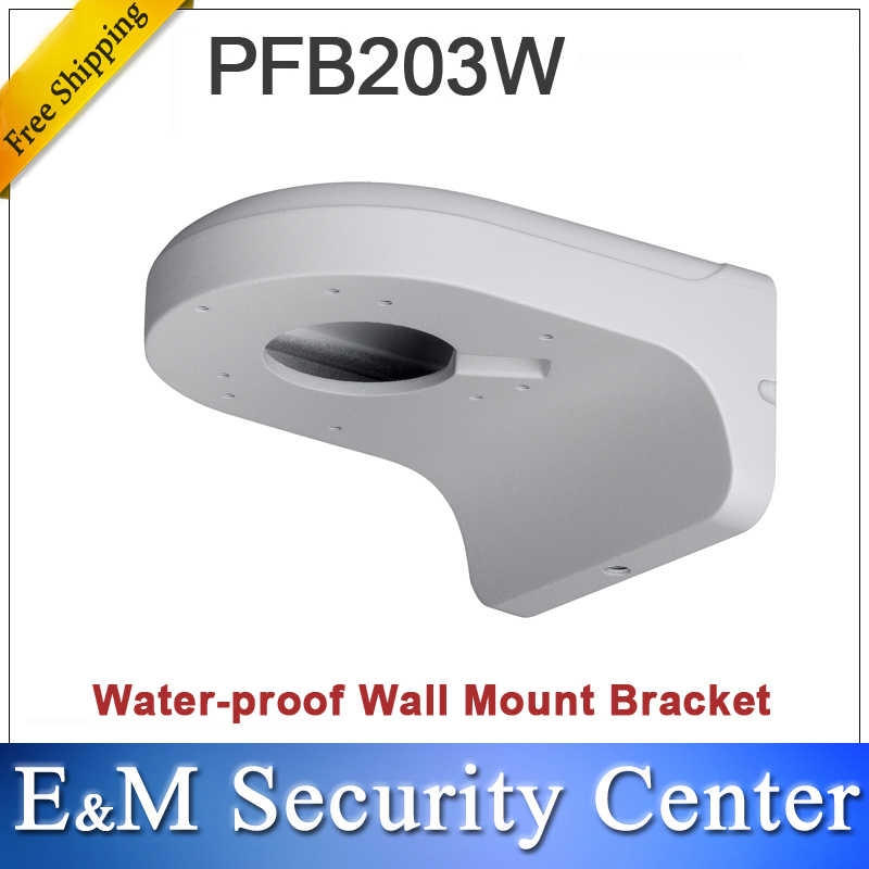 Originele DH-PFB203W voor camera vervangen DH-PFB200W Wall Mount water-proof Bracket DOME Camera mentale Beugel PFB203W