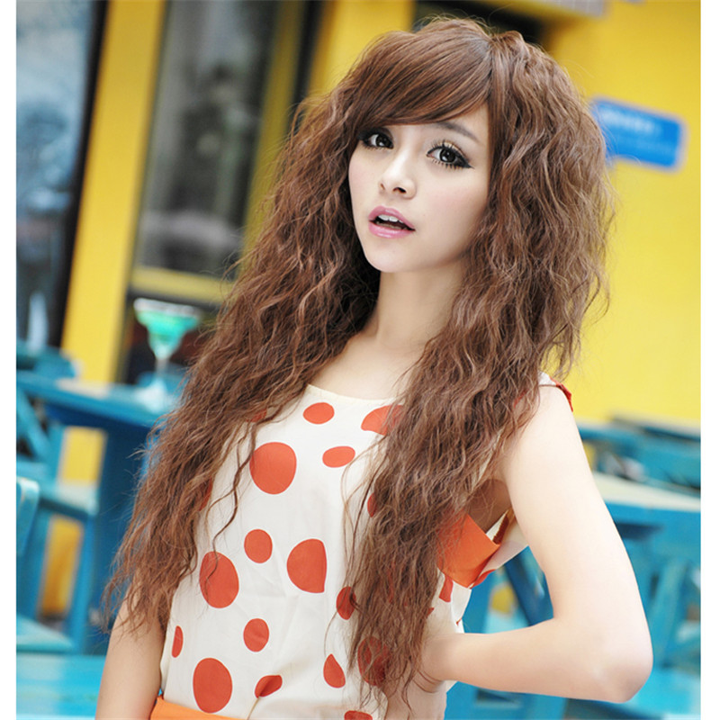 Brilliant Online Buy Wholesale Perm Hairstyles From China Perm Hairstyles Short Hairstyles For Black Women Fulllsitofus