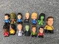 """Star Trek Титанов, Где Не Ступала нога Человека Коллекция 3 """"Виниловые Игрушки Рис. Выбор Символов Новые Свободные"""