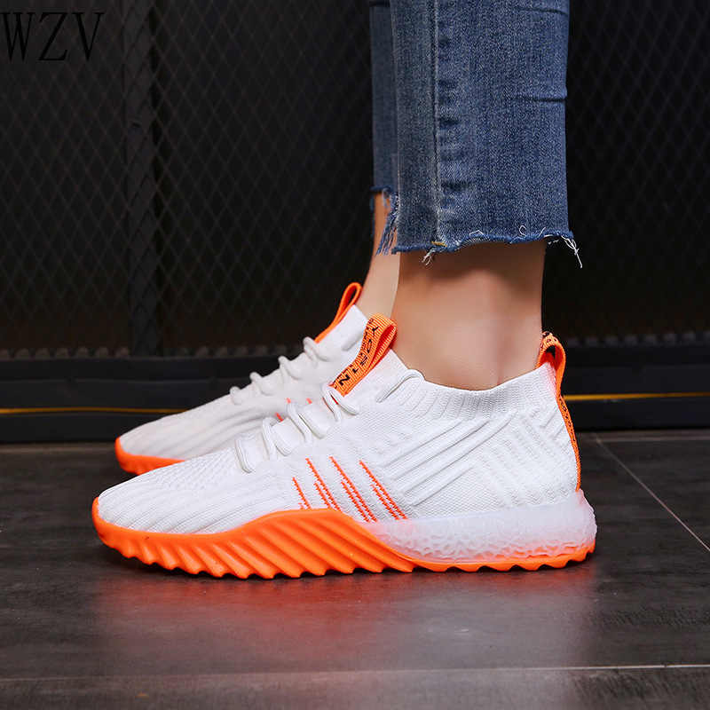 scarpe da ginnastica allacciarsi dentro a buon mercato Estate 2019 Scarpe Da Donna Scarpe Da Ginnastica di Marca Casual ...