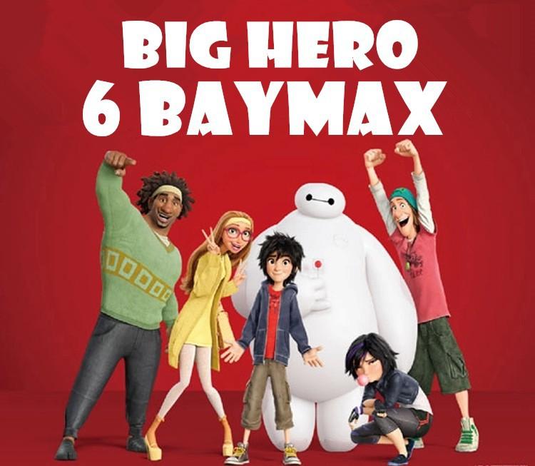 Fancytrader 39\'\' 100cm Giant Plush Stuffed Baymax Big Hero 6 Stuffed Toys, Free Shipping FT90510 (8)