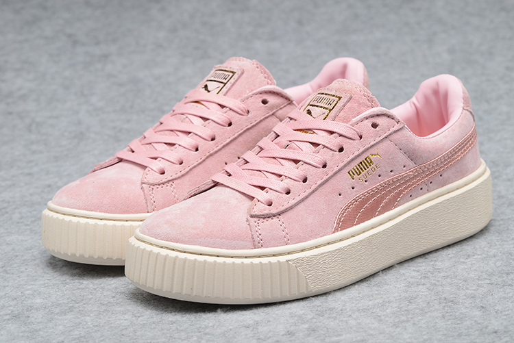 New Arrival  PUMA Rihannas Womens shoes Breathable Sneakers Badminton Shoes