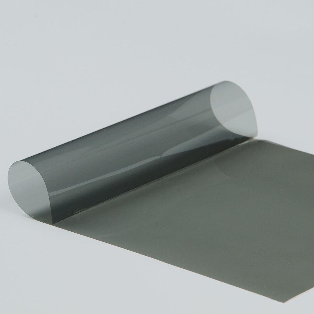 50% teintes de céramique nano VLT teintes de fenêtre de sécurité / sécurité 20inchx5ft 4mil