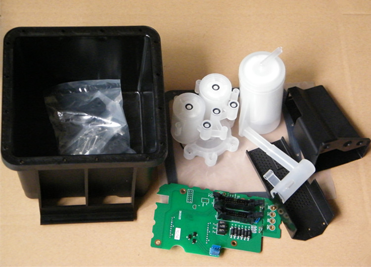For Videojet VJ1220 ink core overhaul package for Videojet 1220 inkjet printer