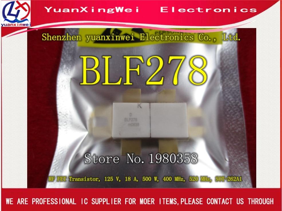 цена 1pcs BLF278 BLF 278 Free shipping New original