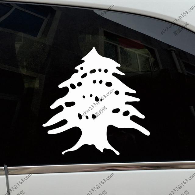 Car Stickers Lebanon
