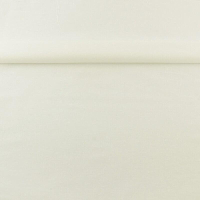 ⓪Booksew 100% algodón Telas color blanco sólido diseños Costura ...