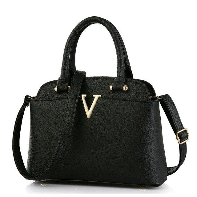 2016 luxury handbags women bags designer ladies' hand bags purse bolsas messenger bags shoulder bags free shipping sg13