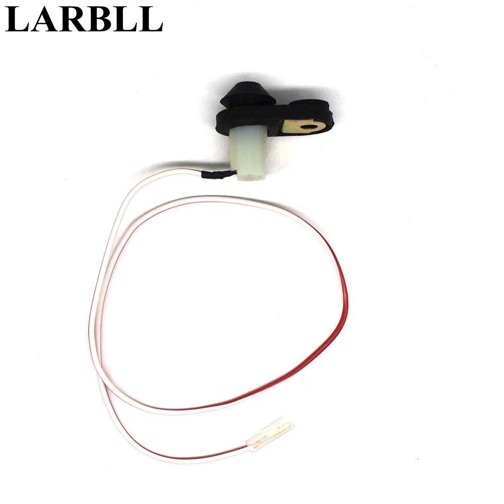Larbll Новый Авто Дверь Плафон переключатель сигнала и пуговицы Сенсор для косяка toyota hiace Фотон