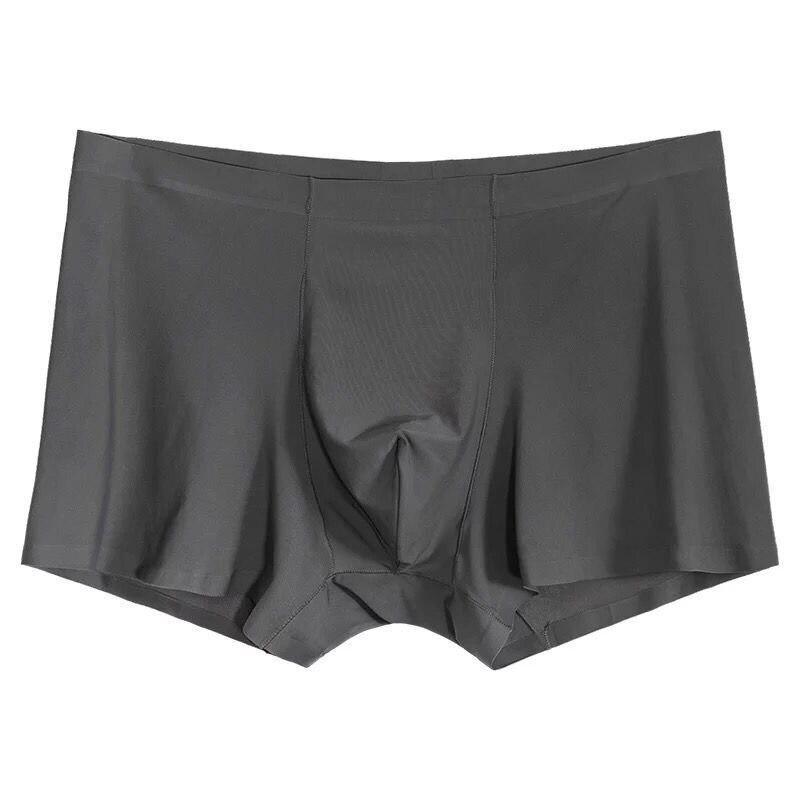 Taille L men Caleçons Boxer TOOT Shorts Boxer Shorts Hipster Slip Bleu