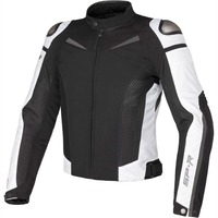 Motorcycle SUPER SPEED Titanium Super Speed Textile Jacket Dain Racing jacket