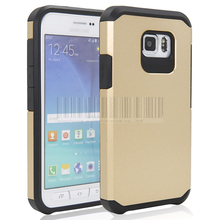 Phone Case For Samsung Galaxy S7 Active G891 2in1 Anti-shock Double Protective Hybird Impact Hard Case Cover With Film+Stylus