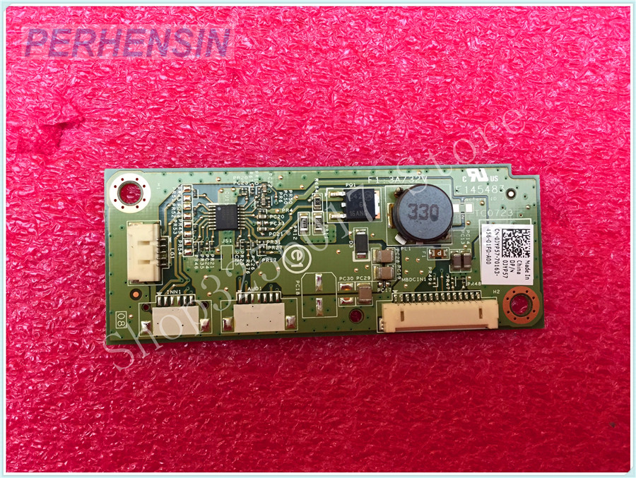 Genuine FOR DELL FOR  INSPIRON OPTIPLEX ALL IN ONE 20 3048 3030 INVERTER BOARD JYP57 0JYP57 dell inspiron 3558