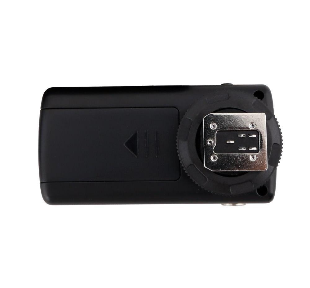 Meike MK-RC9-N3 16 Kanal Funkempfänger & Transceiver für Nikon D90 - Kamera und Foto - Foto 3