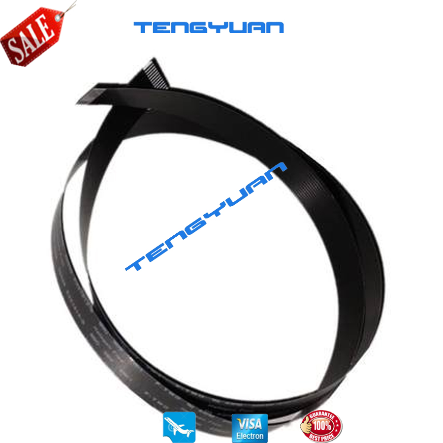 50X Free shipping compatible new Automatic Doc Feeder <font><b>ADF</b></font> Flat Flex flexible Cable 14PIN for <font><b>HP</b></font> Pro400MFP M425dn <font><b>M425</b></font> 425DW image