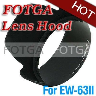 Оптовая Fotga EW-63II Бленда для CANON EF 28-105 мм f3.5-4.5 II USM 28 мм f/1.8 USM