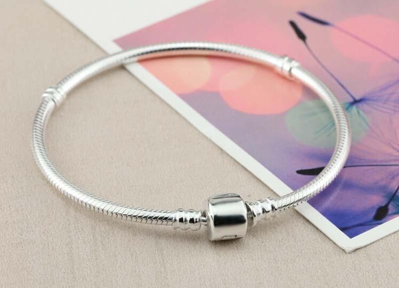 Snake Chain Bracelet 5