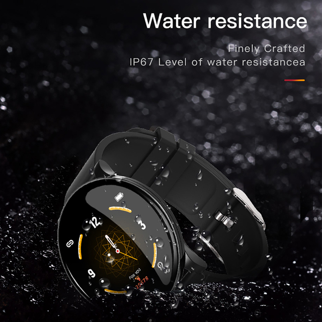 XPOKO S9 Waterproof Smart Watch For iOS Android Bluetooth Sports Smartwatch Men Women Watches Heart Rate Monitor Blood Pressure