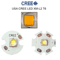 10PCS CREE XML2 LED XM L2 T6 U2 10W WHITE Neutral White Warm White High Power