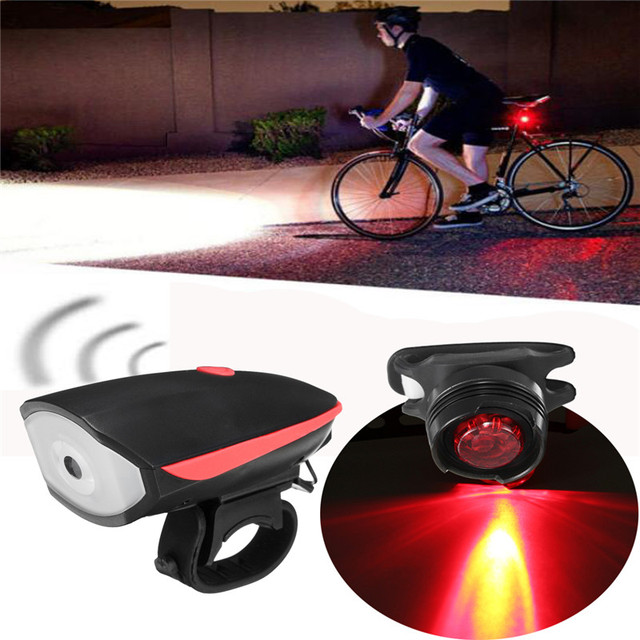 Buy Waterproof Super Bright Usb Led Bike Bicycle