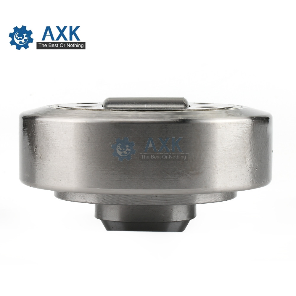 AXK Free shipping ( 1 PCS )  CR DR400-0455, outside diameter 73.8 Composite support roller bearingAXK Free shipping ( 1 PCS )  CR DR400-0455, outside diameter 73.8 Composite support roller bearing