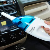 Universal Portable Car Vehicle Automobile Hand Hold Vacuum Cleaner Pro Active Wet Dry 12V 60W Good