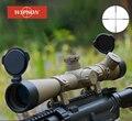 WIPSON Hunting Aim Optics Airsoft air guns 3.5-10X40 SF Illuminated Rifle Scope Mil-dot Reticle Telescopic Collimating Sight