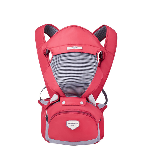Mambobaby Baby Sling Infant Breathable Baby Backpacks Lady Hug Kids Bags Ergonomic Portabebe Baby Wrap Kangaroo Baby Pouch