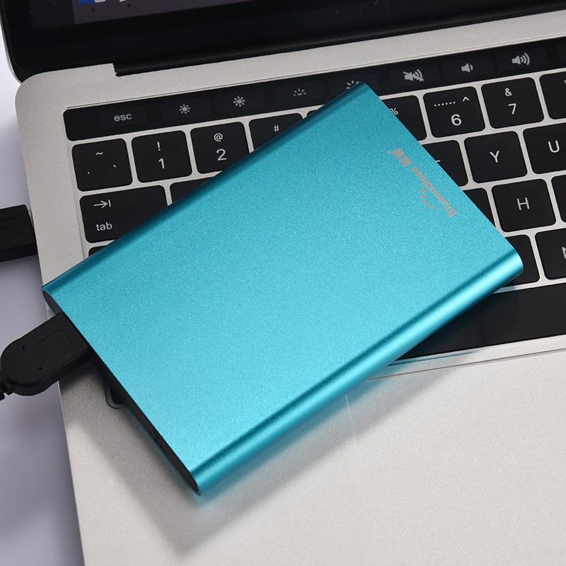 Blueendless 160 Gb 250 Gb 320 Gb Usb3.0 Tragbare Externe Festplatte Hdd Hd Für Laptop Desktop Xbox Ps4 2,5 Zoll Festplatte Externer Speicher Computer & Büro