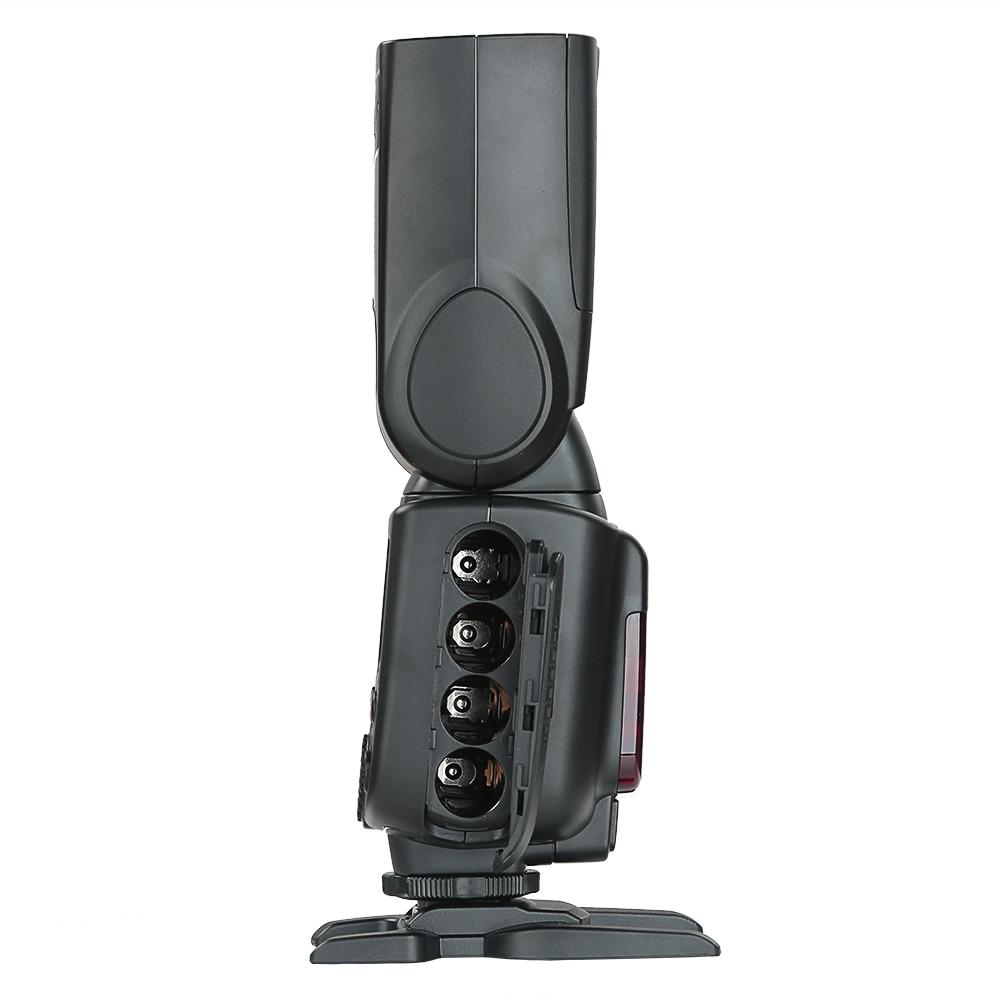 Godox TT600 / TT600S GN60 HSS 1 / 8000s Speedlite 2.4G Simsiz X - Kamera və foto - Fotoqrafiya 6