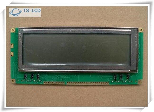 Industrial Computer & Accessories Discreet Brand New Lmg6382qhfr 4.8 El Stn Lcd Screen Display For Hitachi 180 Days Warranty 100% Guarantee