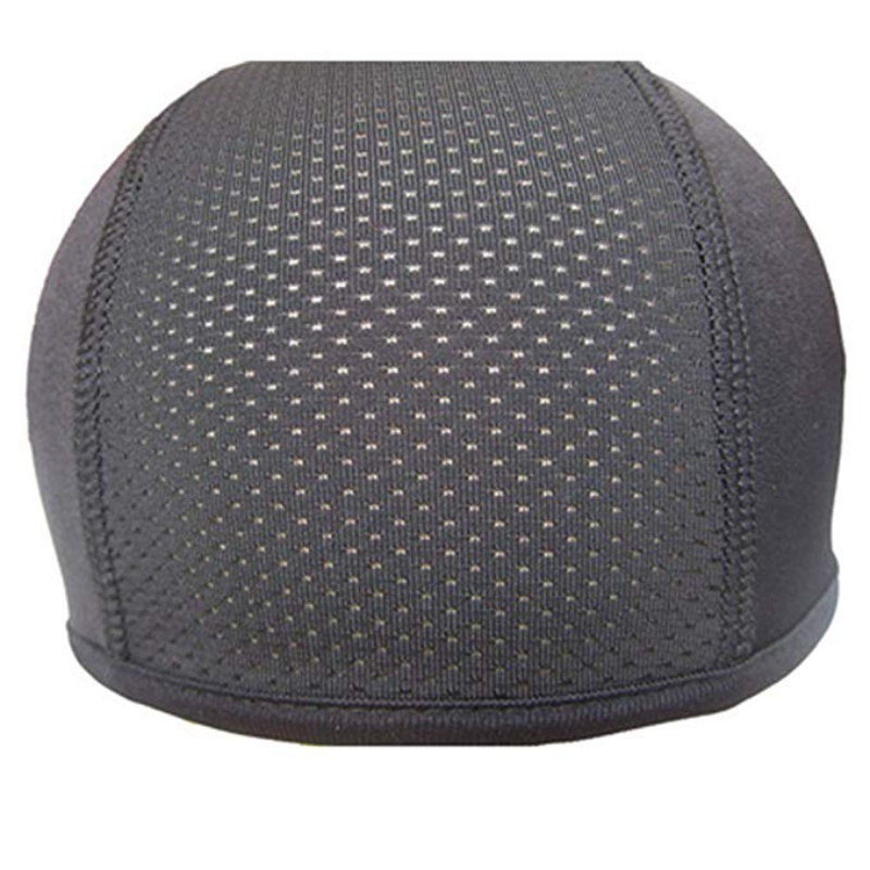 Motorcycle Helmet Inner Cap Quick Drying Breathable Hat Racing Cap-in Motorcycle Face Mask from Automobiles & Motorcycles