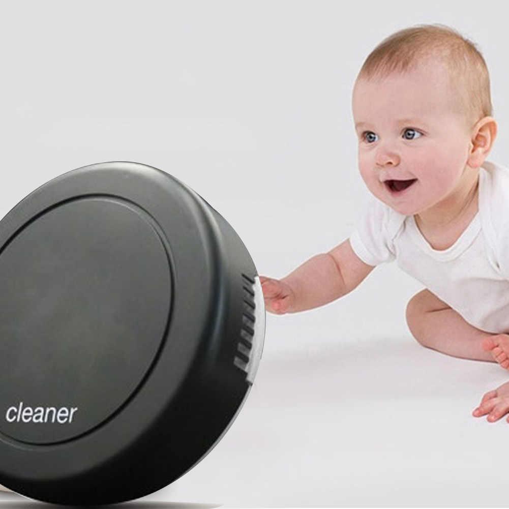 Пылесборник длительный режим ожидания умный дом использование для робота-пылесоса сильное всасывание руки бесплатно практичный перезаряжаемый авто-индукция