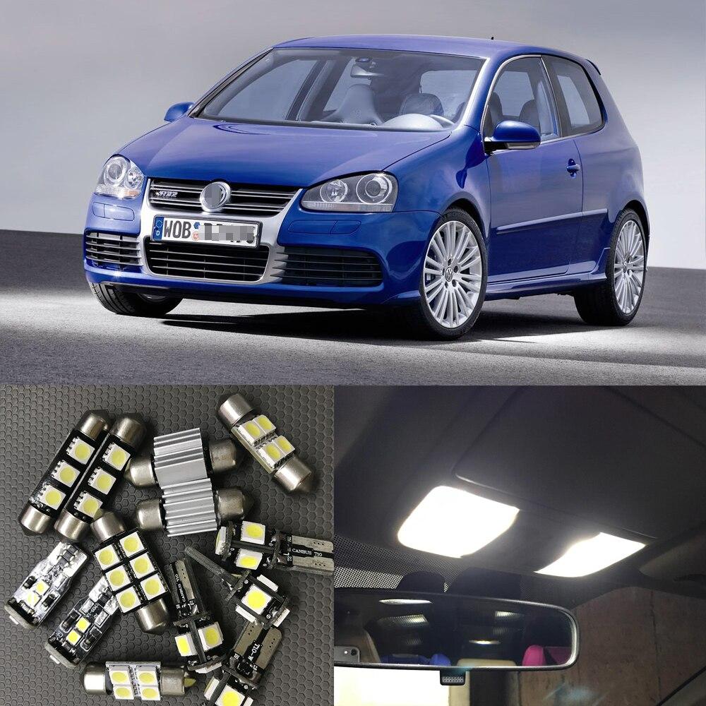 Gti Mk5 Interior Accessories: For 2003 2004 2005 2006 2007 Volkswagen VW GOLF GTI MK5