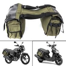 Motorcycle Bag Saddlebag Motorcycle luggage bag