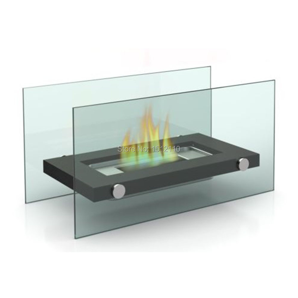 online get cheap table top fireplace aliexpresscom  alibaba group - metal and glass crafts bio ethanol table top fireplace home decorationfireplace kw(china (
