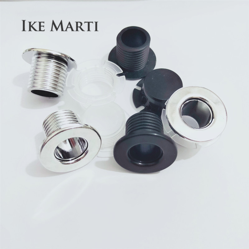 IKE MARTI 4 Sets Screw /Nut For Obag Handles Plastic Screws For Asas Obag Mini Classic Moon Light 50 Rope Replacement Screws