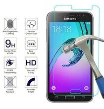 9H Hardness Tempered Glass Film Screen Protector for Samsung Galaxy j1 j2 prime j3 j5 j7 2015 2016  grandprime note 2 Glass Film